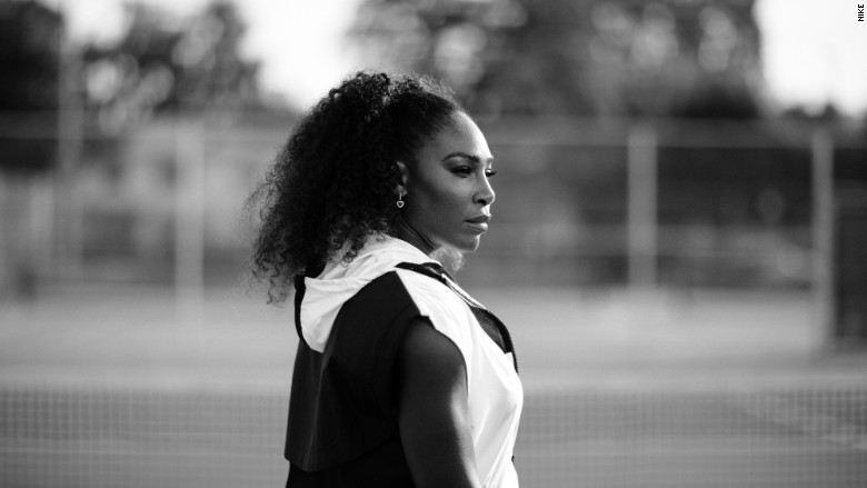 LeBron, Serena and other Nike stars champion 'Equality'