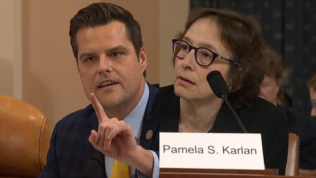 191204173703-matt-gaetz-pamela-karlan-impeachment-hearing-split-super-tease.jpg