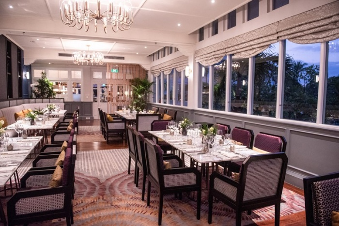 Raffles Grand Hotel d' Angkor welcomes new fine-dining restaurant | News