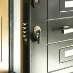 What are the safest locks for your security door?